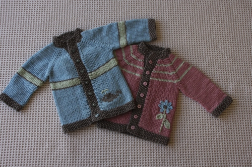 softness for newborn twins