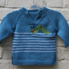 comfy for little ones without hood or collar